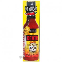 Blair's Original Death Sauce, 5oz