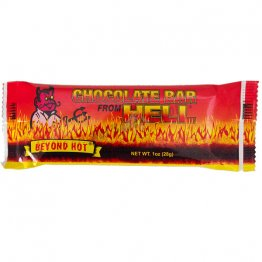 Chocolate Bar From Hell, 28g