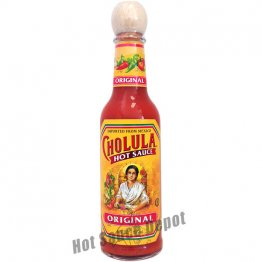 Cholula Hot Sauce, 5oz