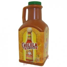 Cholula Hot Sauce, 1/2 Gallon