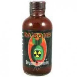 Da Bomb Beyond Insanity, 4oz