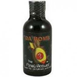 Da Bomb Final Answer, 2oz