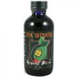 Da Bomb Ground Zero, 4oz