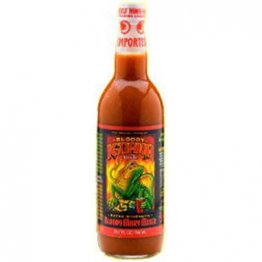 Iguana Bloody Mary Mix, 25.7oz