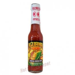 Iguana Deuce Tropical Pepper, 2oz