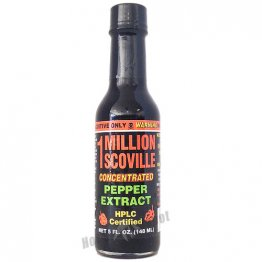 Mad Dog 1 Million Scoville Pepper Extract, 5oz
