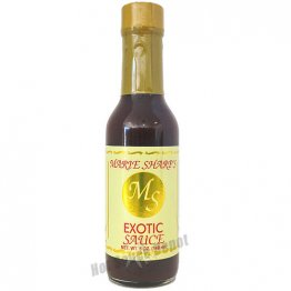 Marie Sharp's Exotic Sauce, 5oz