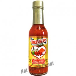 Marie Sharp's Fiery Hot, 5oz