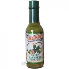 Marie Sharp's Green Habanero, 5oz