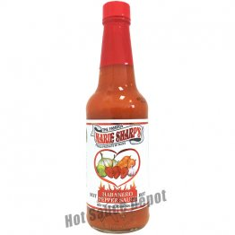 Marie Sharp's Hot, 10oz