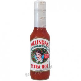 Melinda's Original Habanero Extra Hot Pepper Sauce, 5oz