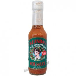 Melinda's Original Habanero Hot Pepper Sauce, 5oz