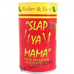Slap Ya Mama Hot Blend, 8oz