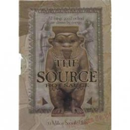 The Source, 1oz