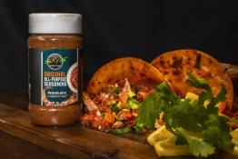 Sky's Gourmet Tacos - All purpose Seasoning