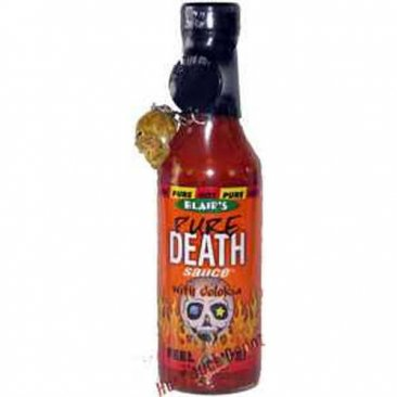 Blair's Pure Death, 5oz