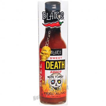 Blair's Sweet Death, 5oz