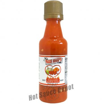 Marie Sharp's Hot, 2oz