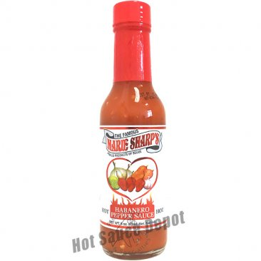 Marie Sharp's Hot, 5oz