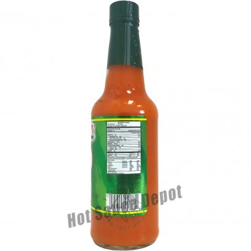 Marie Sharp's Mild Hot Sauce, 10oz