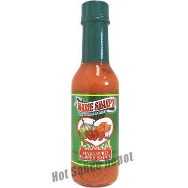 Marie Sharp's Mild Hot Sauce, 5oz