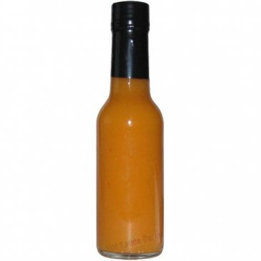 Case of Private Label Mango Hot Sauce, 12 x 5oz