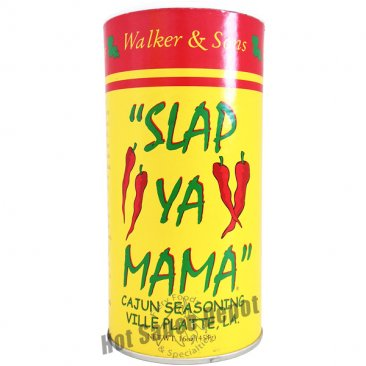 Slap Ya Mama Original Blend, 16oz
