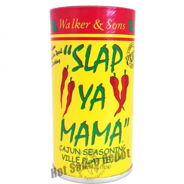 Slap Ya Mama Original Blend, 4oz