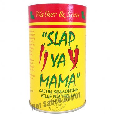Slap Ya Mama Original Blend, 8oz