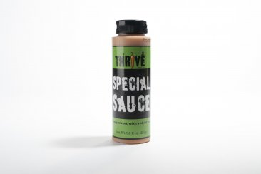 Thrive Special Sauce